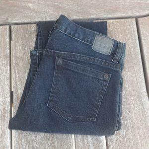 RVCA Boy's 28 Daggers Denim Jeans